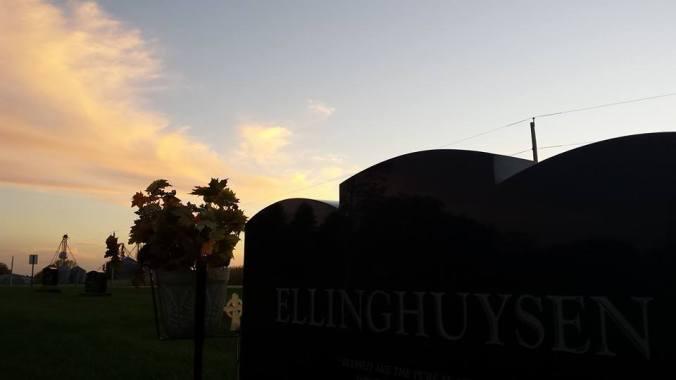 blog headstone